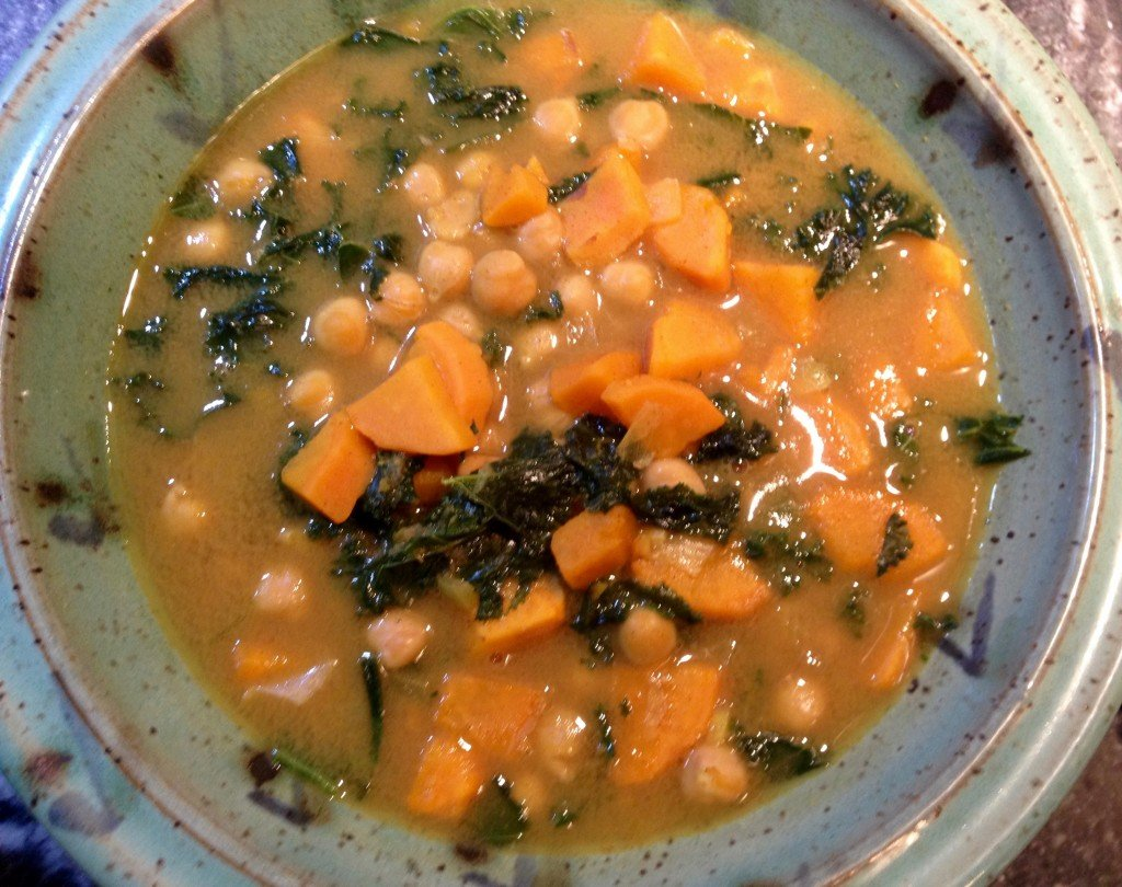 creamy-sweet-potato-stew